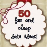 Day 94: Date Night Ideas