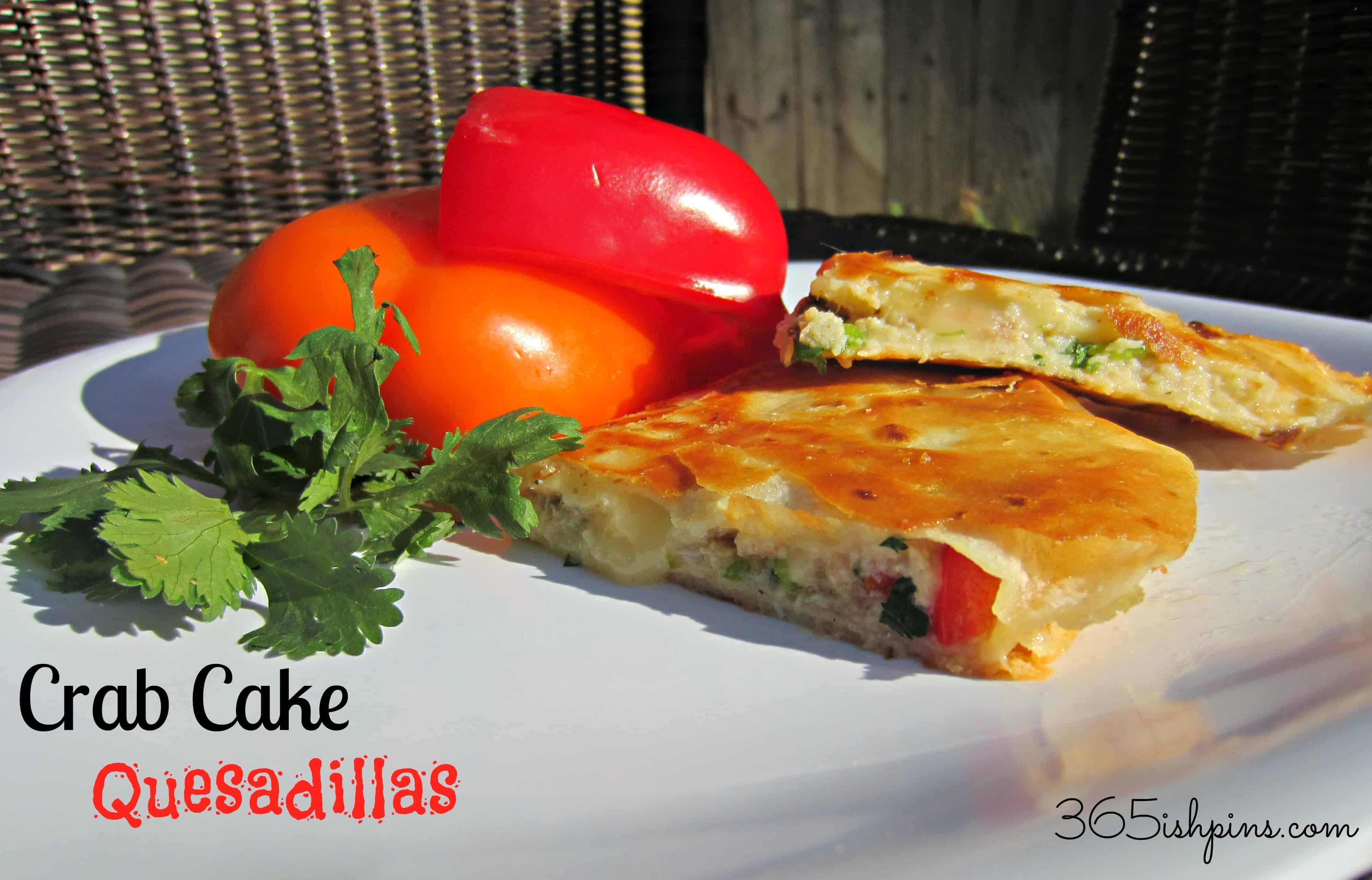 Crab And Avocado Quesadilla Recipes — Dishmaps