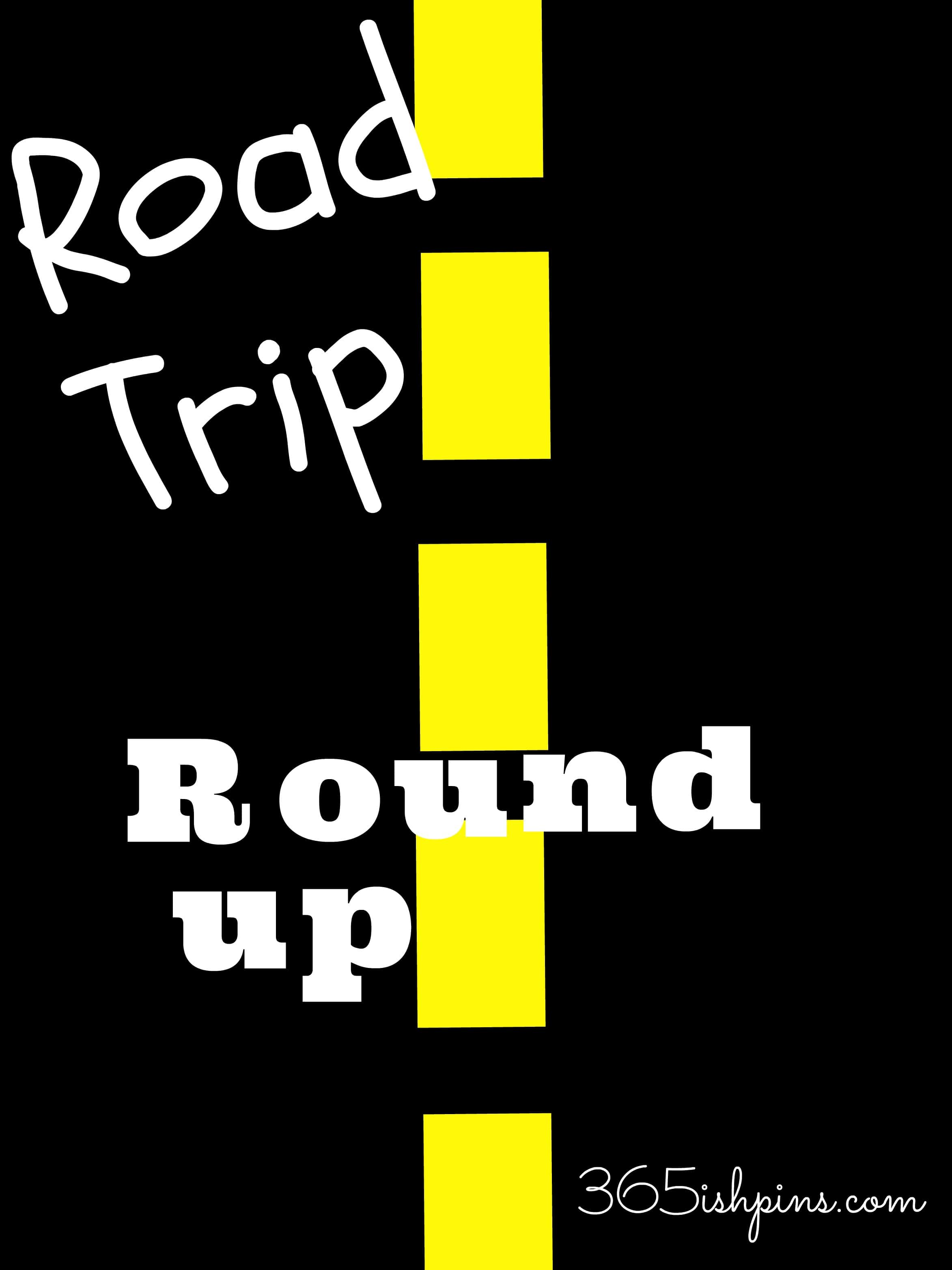Vol. 2, Day 8: Road Trip Roundup
