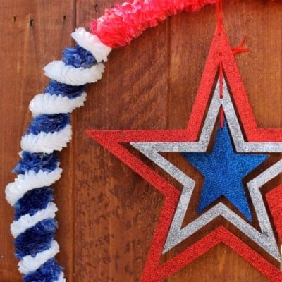 Patriotic Wreath: Vol. 2, Day 83