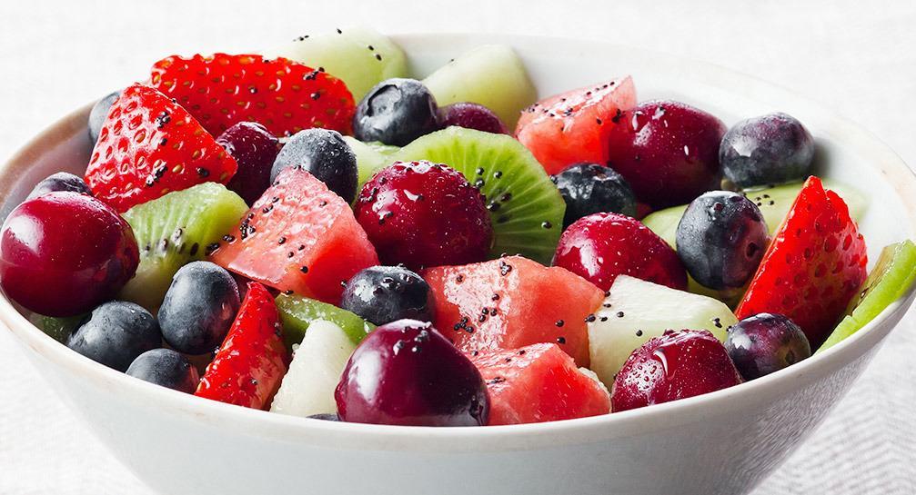 fruit salad recipe tobacco fruit