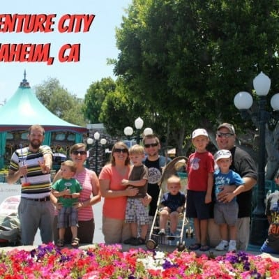 Adventure City-Day Trips in Southern California