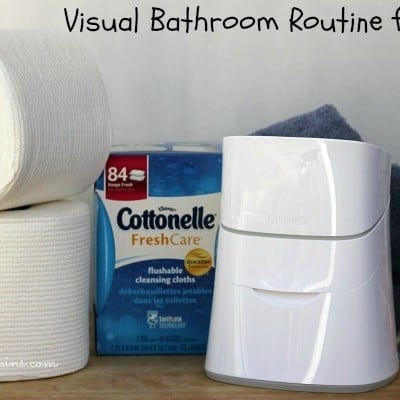 Bathroom Routines for Kids