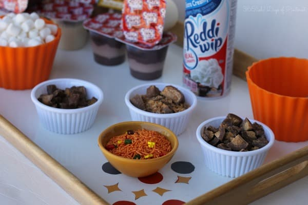 pudding fluff mix-ins