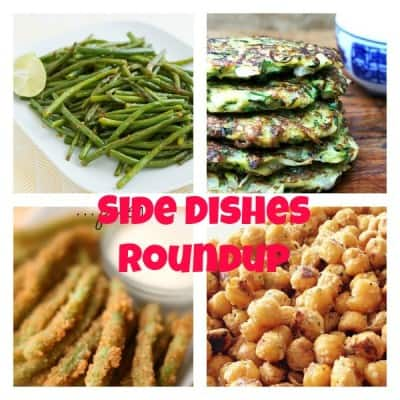 """50 Fantastic Side Dishes <a class=""""data-image"""" data-image=""""http://www.365ishpins.com/wp-content/uploads/2014/10/side-dish-roundup-main.jpg""""></a>"""