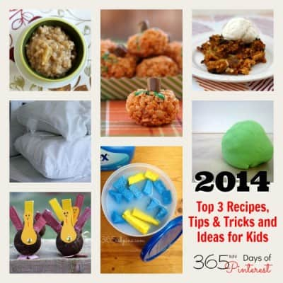 The Best Recipes, Tips and Crafts of 2014