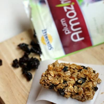 Homemade Granola Bars: Healthy Snacking