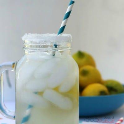 Lemon Shake Ups