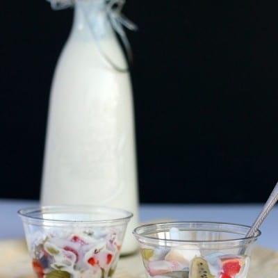 Bionico: Mexican Fruit Salad