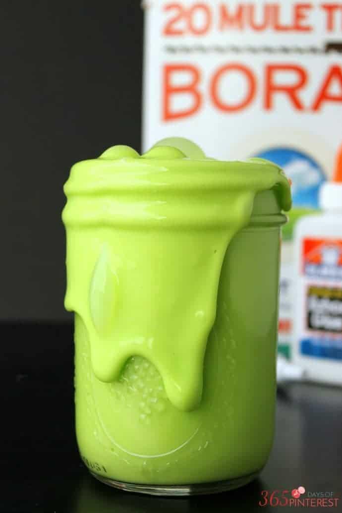 Homemade Slime 64