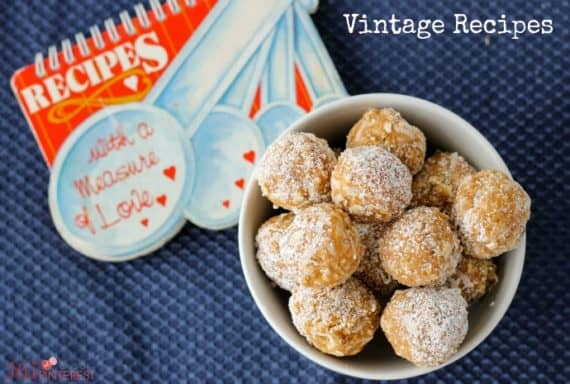 Perfect for freezing and taking to holiday cookie exchanges, these Orange Juice Balls are a simple (and delicious) no bake cookie recipe!