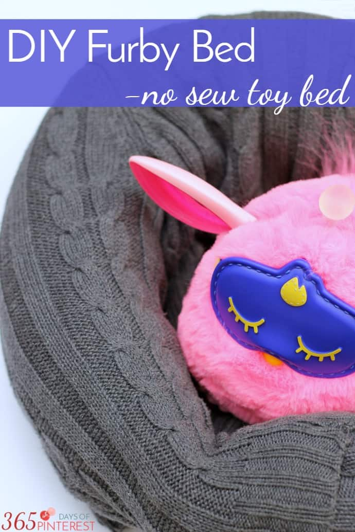 diy-furby-bed-no-sew-toy-bed