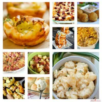 23 Spud-tacular Potato Recipes