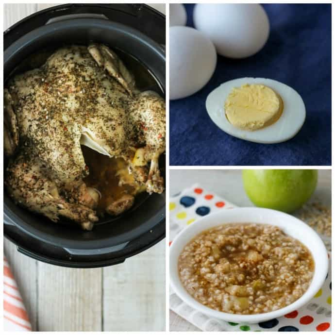Crockpot Express Recipes
